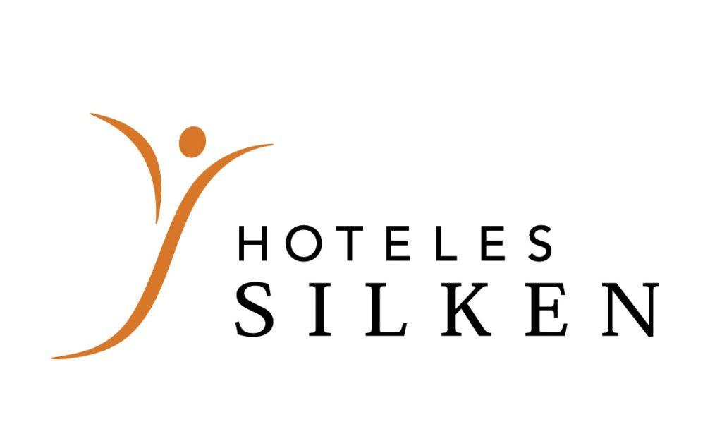 HOTELES SILKEN LOGo