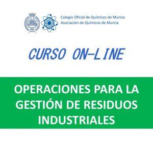 C13 - CURSO Gestión Residuos Industriales