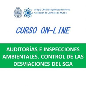 C14 - CURSO Auditorías e Inspecciones Ambientales