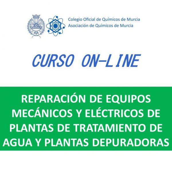 C15 – CURSO Reparación Equipos Mecánicos