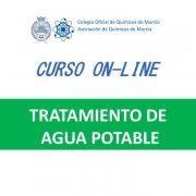 C16 - CURSO Tratamiento de Agua Potable