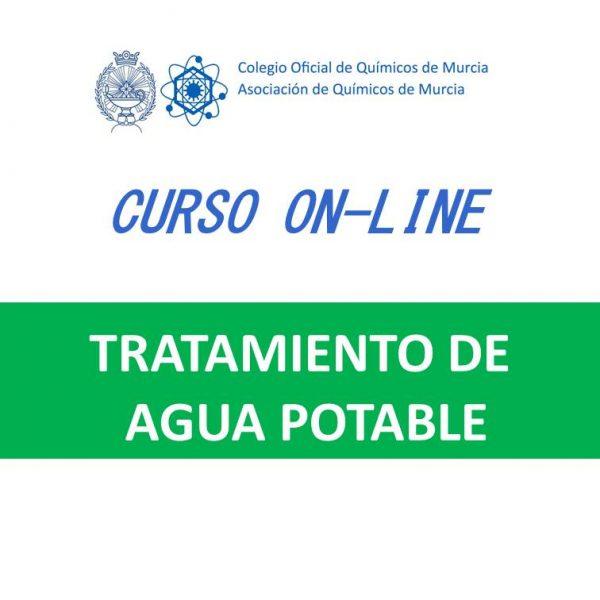 C16 – CURSO Tratamiento de Agua Potable