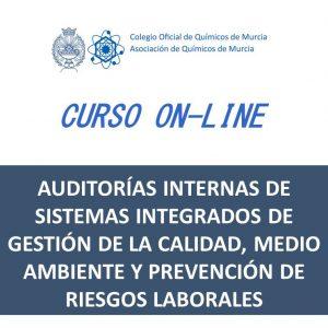 C2 - CURSO Auditorías Internas