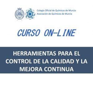 C5 - CURSO Herramientas Control Calidad