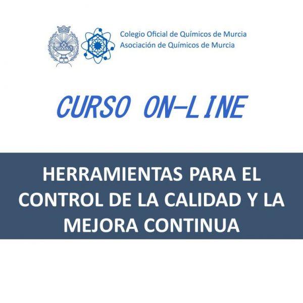 C5 – CURSO Herramientas Control Calidad