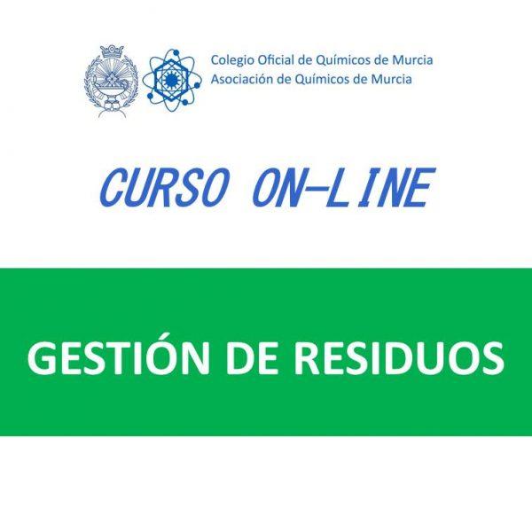 C7 – CURSO Gestión de Residuos
