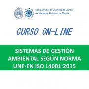 C8 - CURSO Sistemas de Gestión Ambiental