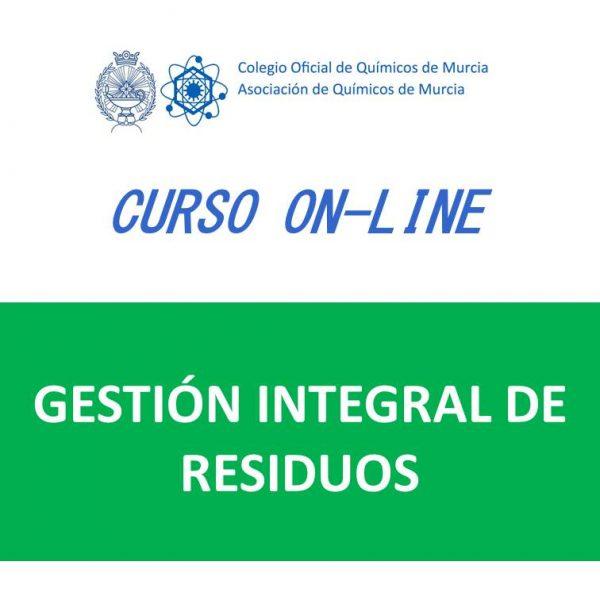 C9 – CURSO Gestión Integral de Residuos