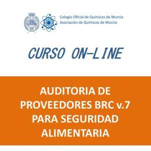 C66 AUDITORIA DE PROVEEDORES BRC V7