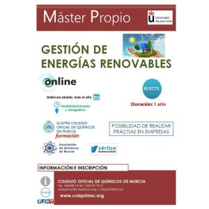 MTP GESTION DE ENERGIAS RENOVABLES PORTADA