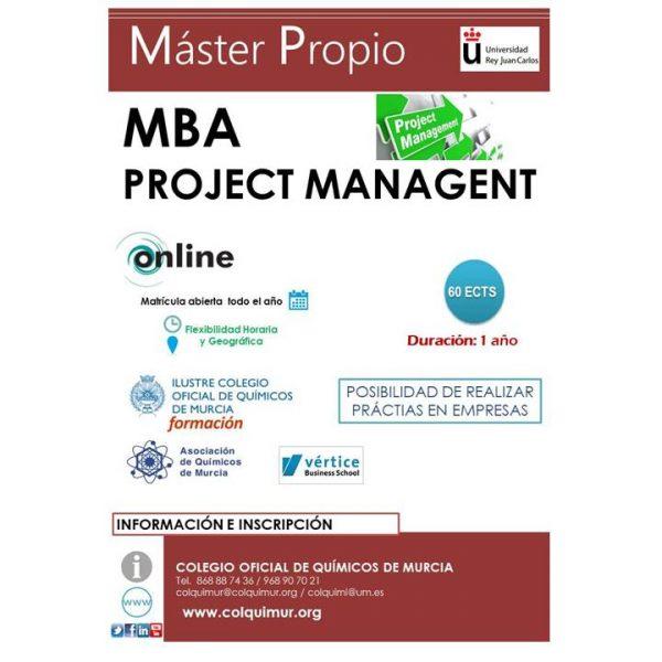 MTP MBA PROJECT MANAGEMENT (2)