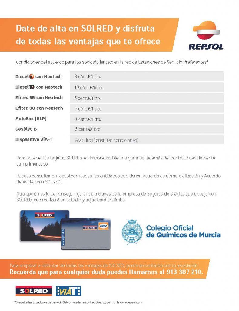 CONDICIONES SOCIOS COLQUIMUR