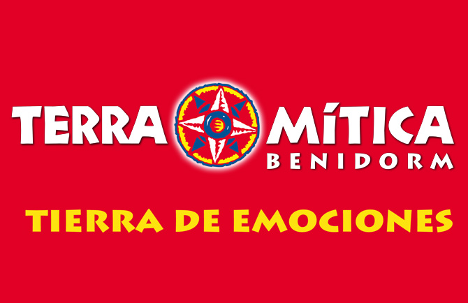 TERRA MITICA BENIDORM