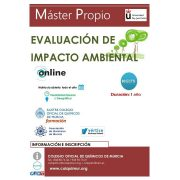 CARTEL MTP EVALUACIÓN IMPACTO AMBIENTAL 2