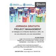 Jornada Gratuita PROYECT MANAGEMENT