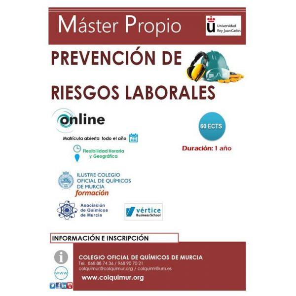 MTP PREVENCIÓN DE RIESGOS LABORALES 2