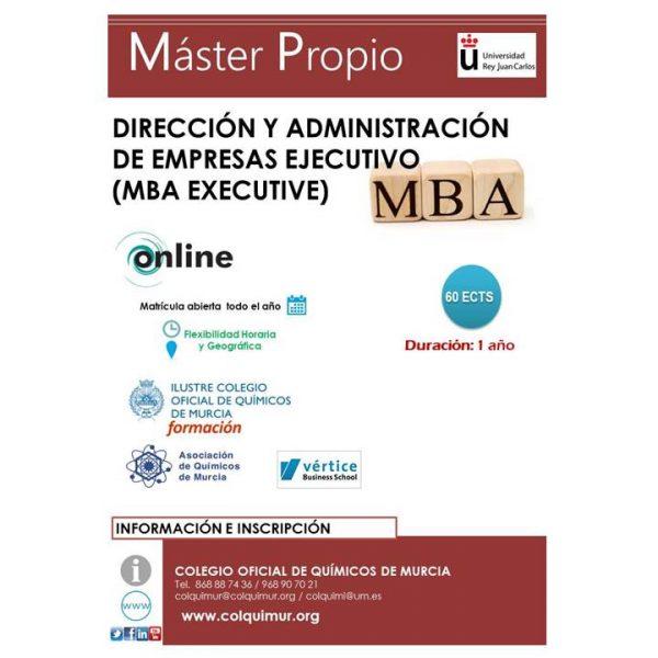 título MTP MBA