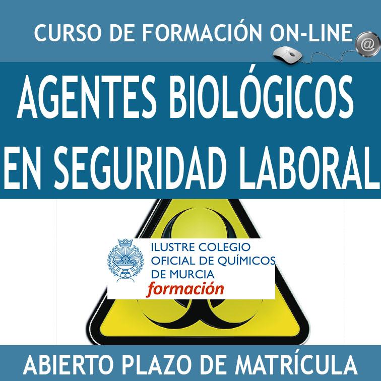 Caja Agentes Biologicos