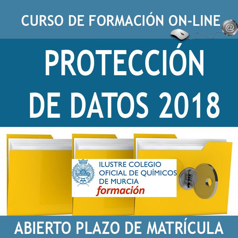 Caja Protección datos