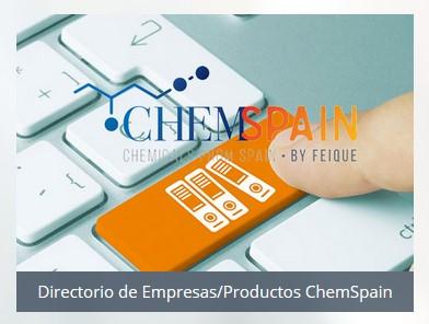 Directorio de empresas y productos químicos