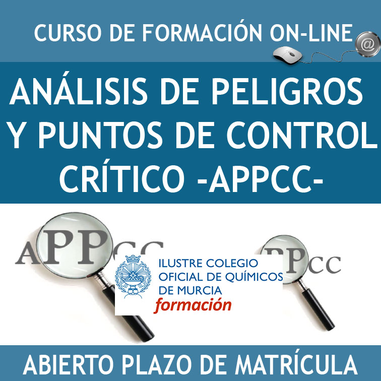 Caja APPCC