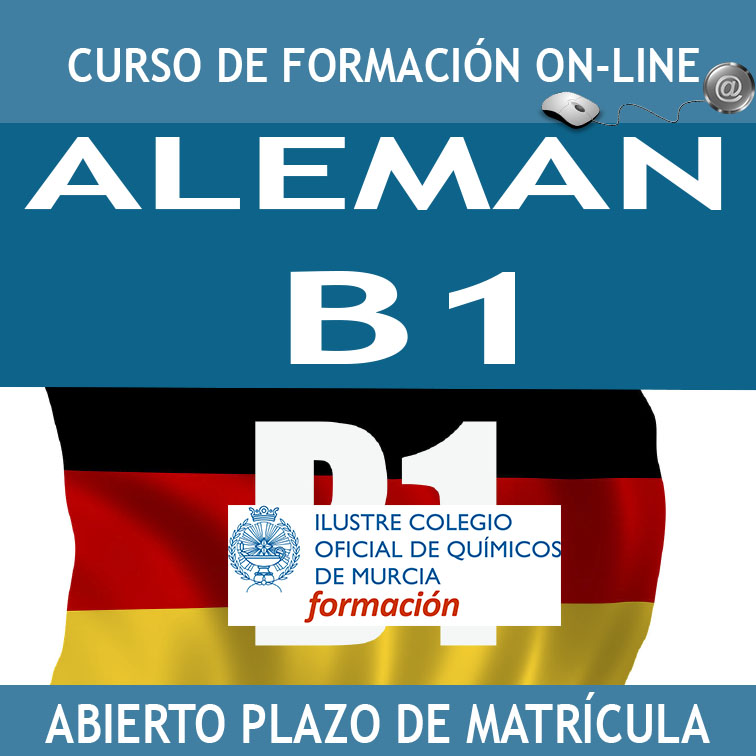 Caja Aleman B1