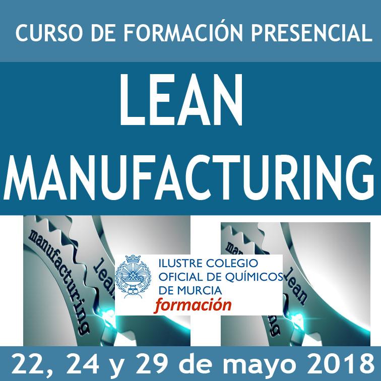 Caja Lean Manufacturing