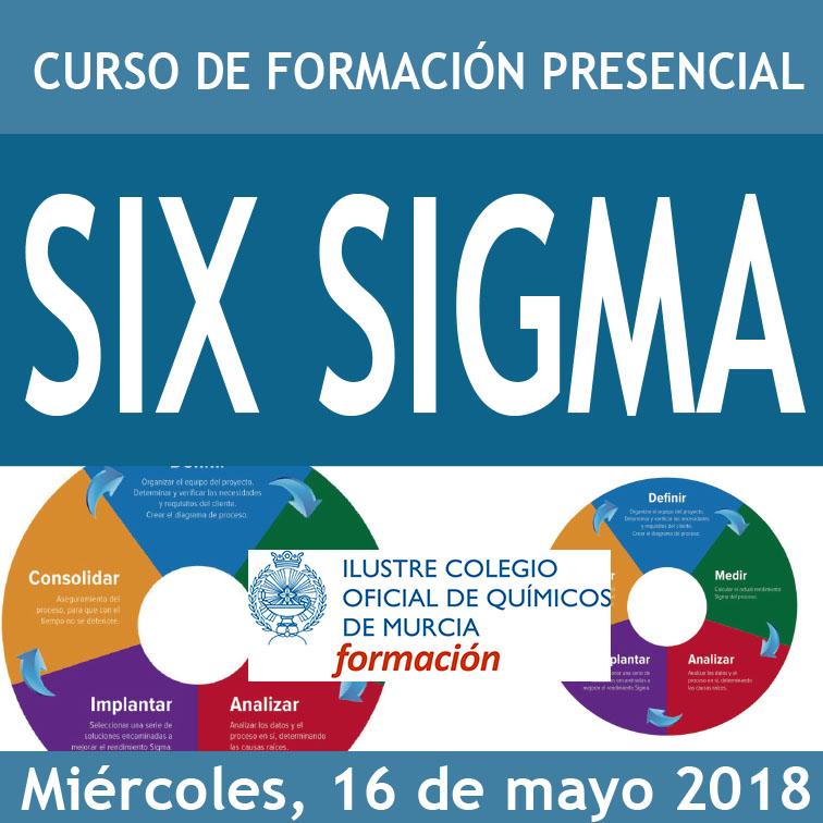Caja SIx Sigma