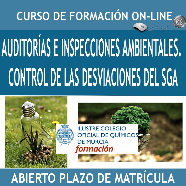 Caja Auditoría Ambientales 2018