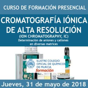 Caja Cromatografía Ionica 2ª edición