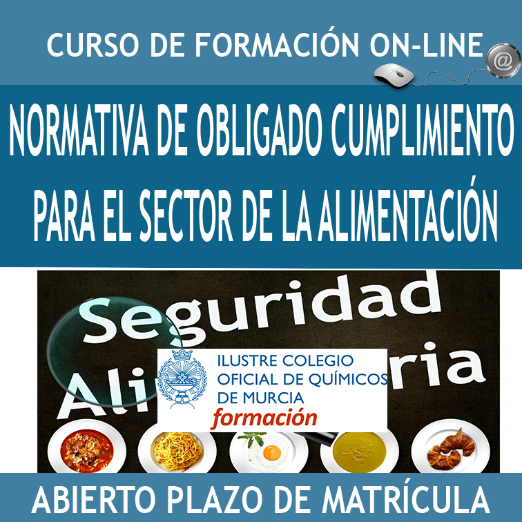 Caja Normativa Sector Alimentación