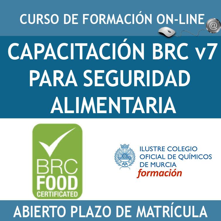 Caja BRC v7