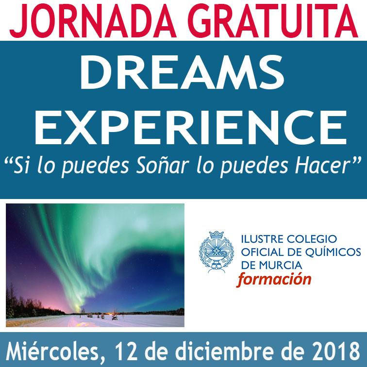 Caja Dreams Experience