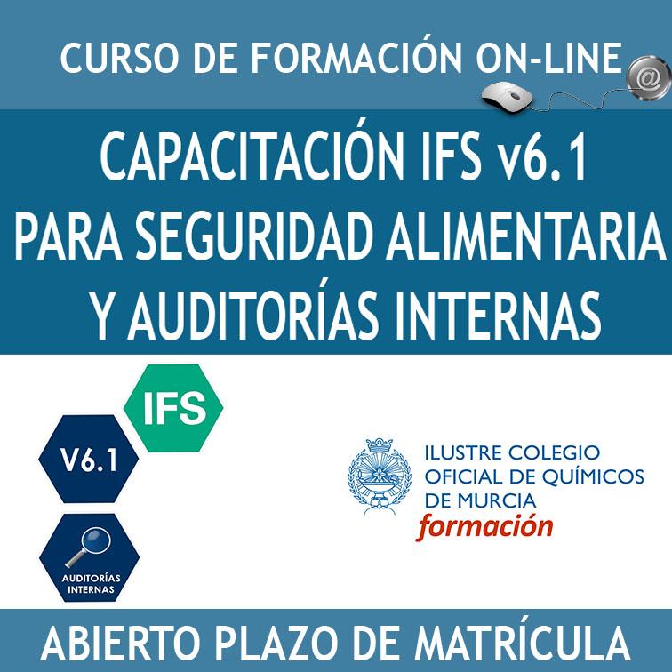 Caja IFS v6.1 AUDITORÍAS INTERNAS