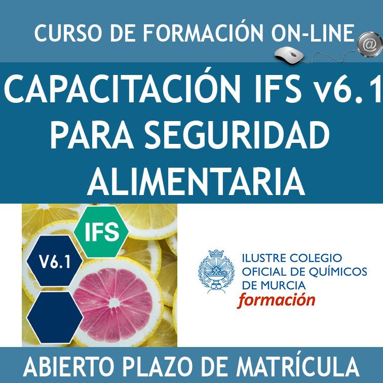 Caja IFS v6