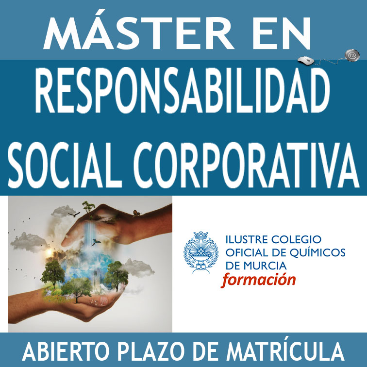 Caja Master Resp. Social Corporativo