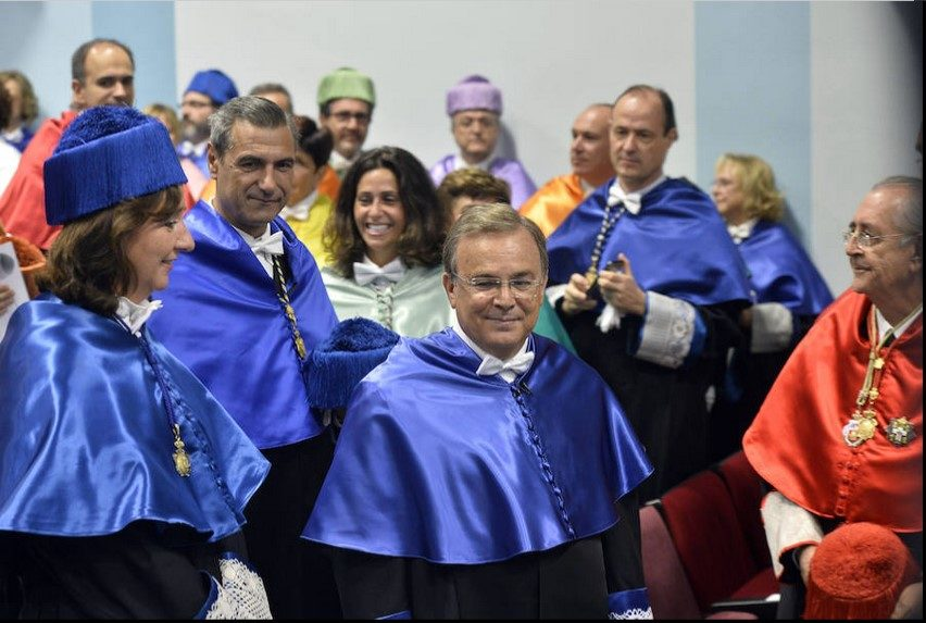 foto honoris causa