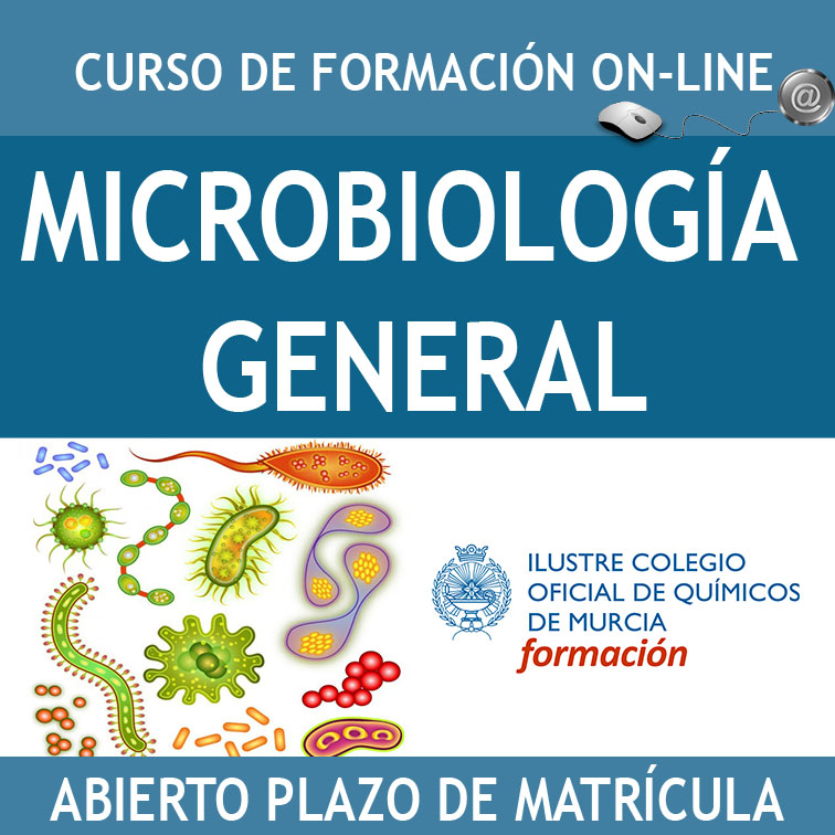 Caja Microbiología General