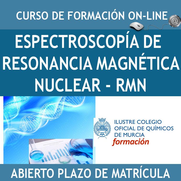 Caja espectroscopia rmn