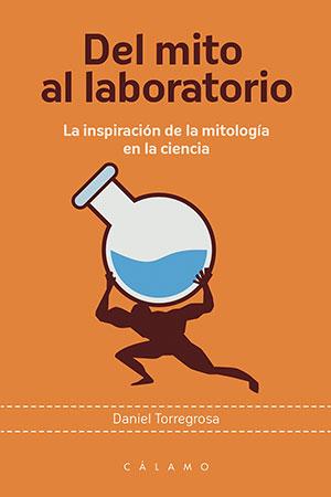 "Dani Torregrosa, presenta hoy su libro ""Del Mito al Laboratorio"""