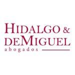 HIDALGO & DE MIGUEL logo febrero 19-2
