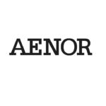 LOGO AENOR INTERN 2019 2