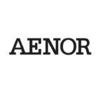 LOGO AENOR INTERN 2019 2