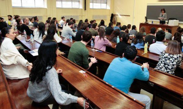Murcia ha brillado en las pruebas del examen QIR. El Colegio Oficial de Químicos de Murcia ya es un referente a nivel nacional en la preparación de estas pruebas.