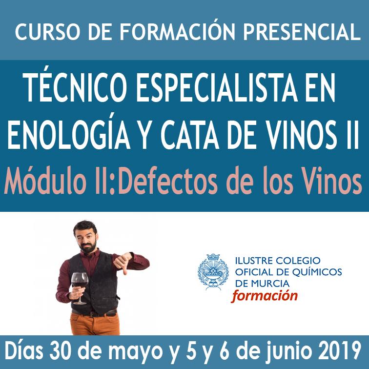 CAJA Defectos de los vinos 2
