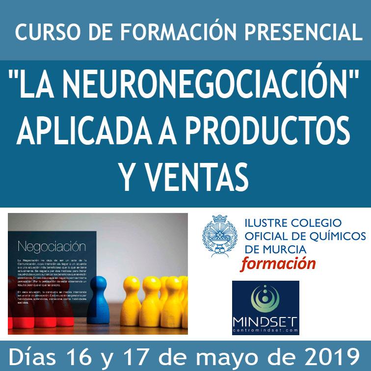 Caja Neuronegociación aplicada a productos y ventas