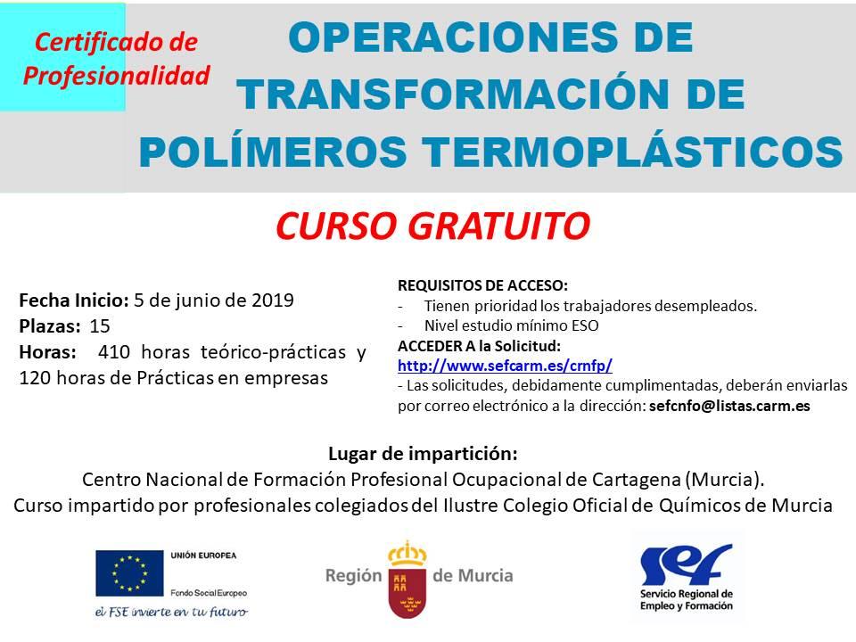 Ficha Operaciones Transformacion Polímeros