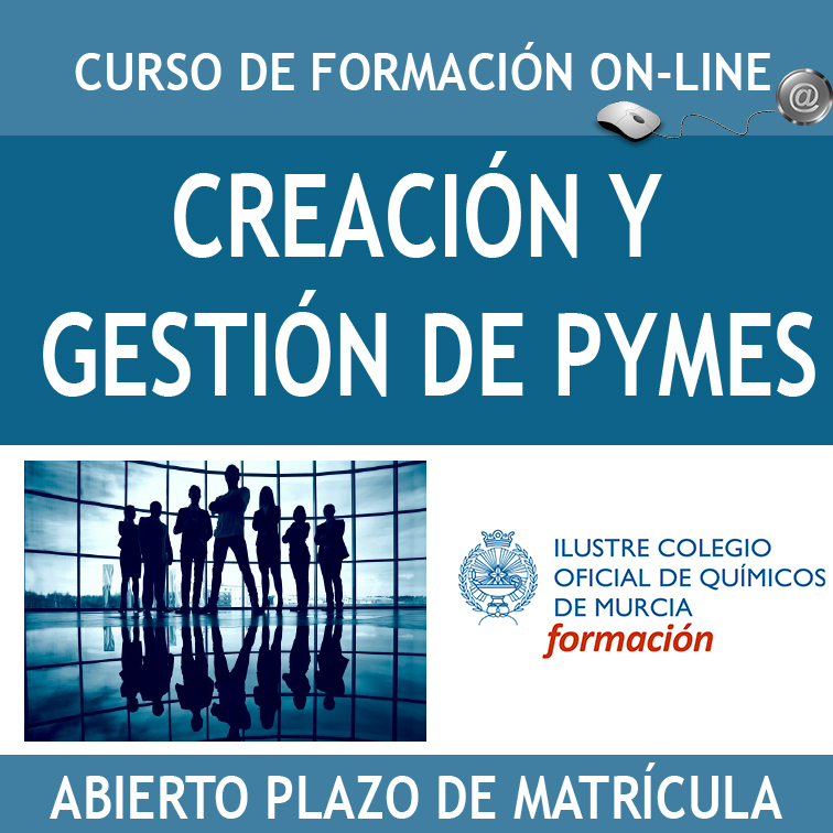 Caja Creación de Pymes