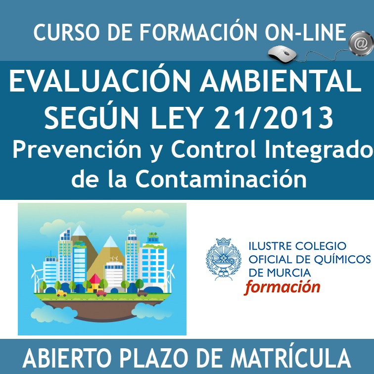 Caja Evaluación de Impacto Ambiental