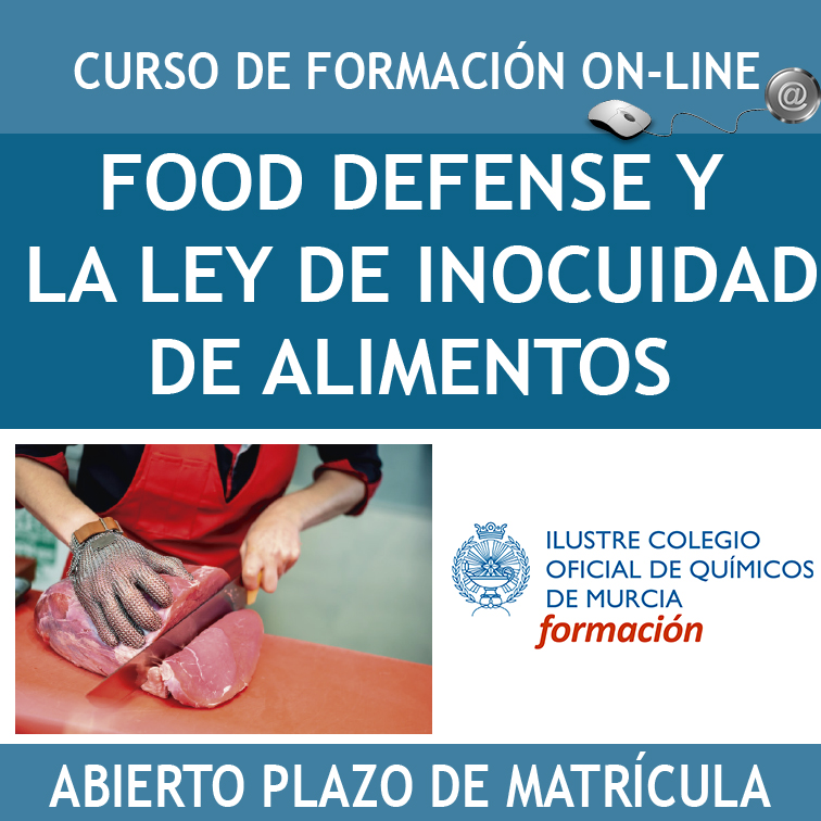 Caja Food Defensa LIA